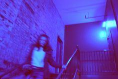glow / blur