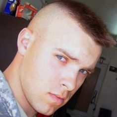 The High and Tight (The Jarhead) hairstyle