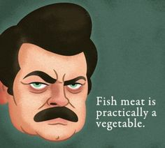 Top 10 Life Lessons & Quotes From Ron Swanson - Toptenz.net