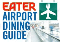 Where to Eat at ATL's Hartsfield-Jackson International Airport