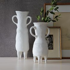 Lee Ann Vase Collection | west elm
