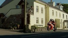 Best video yet: the glory and madness of the Isle of Man TT. Via @cycleworldmag