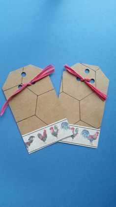 Check out this item in my Etsy shop https://www.etsy.com/listing/462281247/rooster-gift-tags