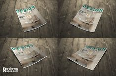 For a great design, layout, and look, check out and choose from various magazine PSD mockup templates. See foryourself how good are these PSD mockups. Free Magazines, Brochure Cover, Mockup Templates, Templates Free, Business Card Mock Up, Tool Design, Graphic Design, Advertising Poster, Design Tutorials