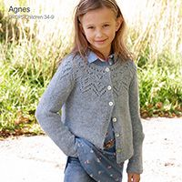 Free knitting patterns and crochet patterns by DROPS Design Baby Knitting Patterns, Crochet Patterns, Drops Design, Knitting For Charity, Free Knitting, Crochet Diagram, Free Crochet, Drops Baby, Gilet Crochet