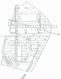 Rem Koolhaas, Parc de La Villette, France 1982