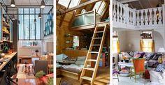 10 pomysłów na mały i funkcjonalny pokój