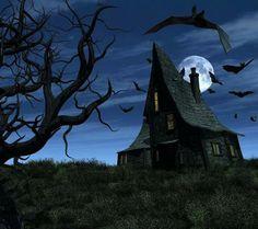 Wild and Wicked halloween craze