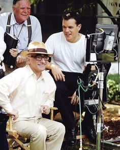 BROTHERTEDD.COM The Departed, Martin Scorsese, Panama Hat, Behind The Scenes, Captain Hat, Cinema, Instagram, Movies, Movie Theater
