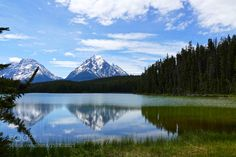 Sunny day in Jasper. by svetlanaree. Please Like http://fb.me/go4photos and Follow @go4fotos Thank You. :-)