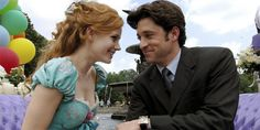 Enchanted 2 Finally Moving Forward With A New Set Of Writers--- I'm so happy!