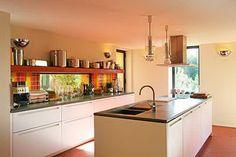 20 Modern Kitchen Design Ideas