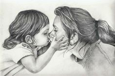 Drawings of people kissing pencil sketches of people kissing pencil drawings of people kissing architectural digest . drawings of people kissing Drawings Of People Kissing, Love Drawings, Drawing Faces, Art Drawings Sketches, Drawing People, Pencil Drawings, Mother Daughter Art, Mother Art, Sketches Of People