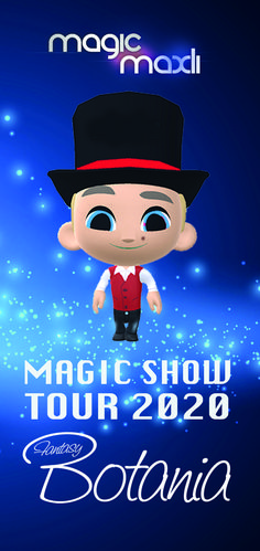 Wir freuen uns auf die grosse Zaubershow mit Magic Maxli - Kids Magic in Zürich, Luzern, Basel und St.Gallen St Gallen, Basel, Tours, Magic, Fantasy, Movies, Movie Posters, Fictional Characters, Lucerne