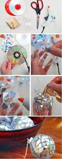 Christmas DIY ornament