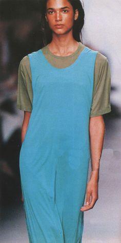 1999 calvin klein