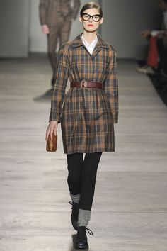 Marc by Marc Jacobs AW 2012