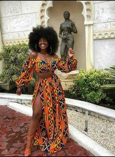 African Inspired Fashion, African Print Fashion, Africa Fashion, Modern African Fashion, African Print Skirt, African Prints, African Fashion Traditional, Tribal Fashion, African Attire