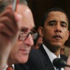 White House Tries To Discredit Schumer (Ezekiel 17). http://andrewtheprophet.com/blog/?p=11114