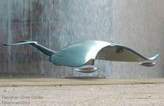 Mobula Ekranoplan concept