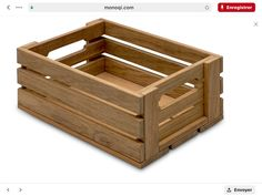 Explore teak storage crates and minimalist organization boxes at HORNE, where we define new ways of living well.