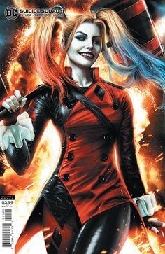 Der Joker, Joker Und Harley Quinn, Comic Book Characters, Comic Character, Comic Books, Batgirl, Catwoman, Nightwing, Frances Quinn
