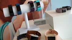 Fitbit Charge 2 Fitness Smartband