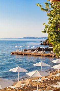 Perama, Corfu, Greece