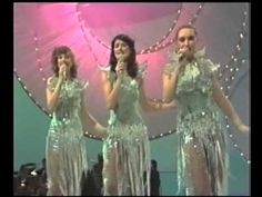 eurovision ireland linda