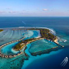 Cinnamon Dhonveli - Luxury Maldives - thumbnail