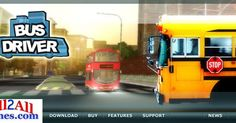 Bus Driver Download PC Game - All2allgames - Games Free Download Full Version