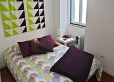 Amber Mustard apartment in Lisbon for Short Rentals. Portugal Vacation Rentals at Warmrental.com