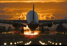 Airbus A300B4-605R G-OJMR 605 Faro - LPFR