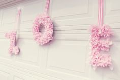 Shabby Chic Pink Baby Shower   The Little Umbrella