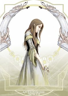 Jeyne Westerling - a-song-of-ice-and-fire Fan Art