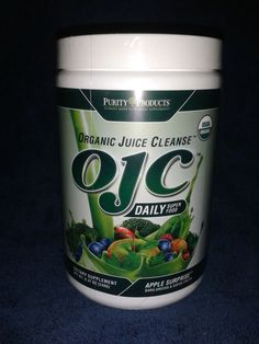 purity health products