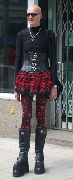 Male Fashion Disasters: 21 of the Worst Dressed Fails | Team Jimmy Joe