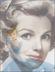 Cinderella - my favorite Disney Princess movie from when I was growing up!