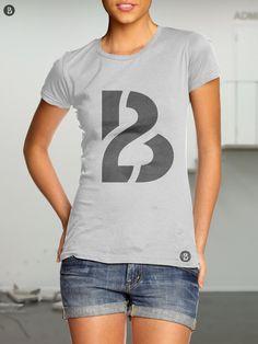 2B Creative T-Shirt F by daWIIZ on DeviantArt