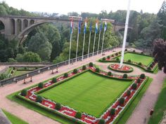 City ​​of Luxembourg Le Luxembourg, English Royalty, Geography, Royals, Scotland, Ireland, Wanderlust, Around The Worlds, Lost