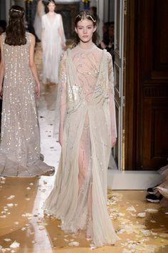 Valentino Couture spring/summer 2016  - HarpersBAZAAR.co.uk