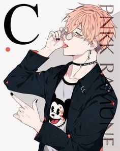 ✦ love the stars ✦ Hot Anime Boy, Anime Sexy, Anime Boys, Anime Art, Manga Anime, Boy Drawing, Manga Boy, Manga Illustration, Boy Art