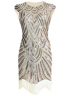 Vikoros 1920s Art Deco Great Gatsby Inspired Tassel Beaded Flapper Dress, http://www.amazon.ca/dp/B018X54LT4/ref=cm_sw_r_pi_awdl_Lko1wb0FZVCSR