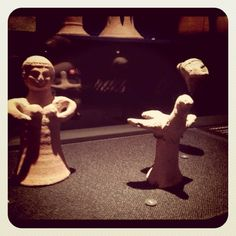 Ancient Figurines