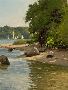 Donald Demers | Shady: