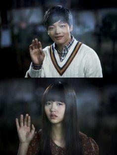 I plan on watching I Miss You (Korean Drama) for Yoon Eun Hye #korean #drama #asian