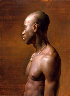 The art of Jacob Collins