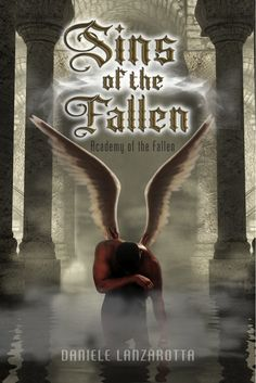 Sins of the Fallen (Academy of the Fallen Book 3) by Daniele Lanzarotta