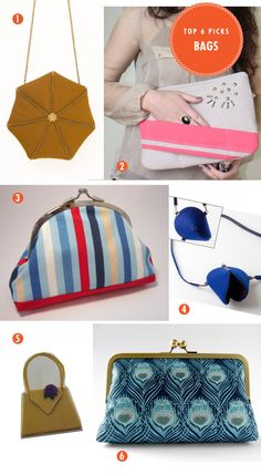 This is Álainn: Thursday's Top Six - Bag's of Style Six Bag, My Love, Bags, Products, Style, Handbags, Swag, Taschen, Purse