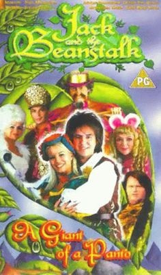 Jack and the Beanstalk (TV Movie 1998) - IMDb